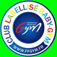 Club labellisé Baby-gym